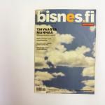 BISNES.FI issue 5/2001