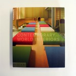Susan Yelavich: Contemporary World Interiors, Phaidon