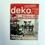 DEKO issue 12/2007
