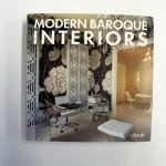 Modern Baroque Interiors, daab