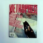 METROPOLIS issue 6/2005