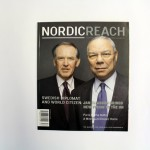 NORDIC REACH, issue 13