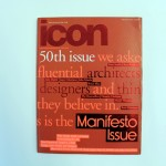 icon issue 050, 2007