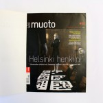 muoto issue 6/2004